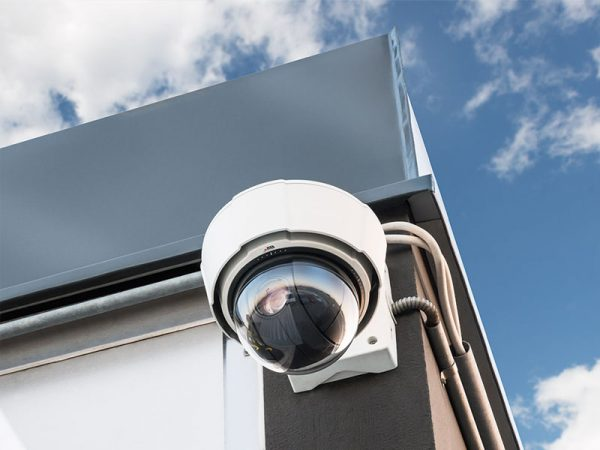 Image result for Enhanced Security With Closed-circuit television Monitoring For The Home
