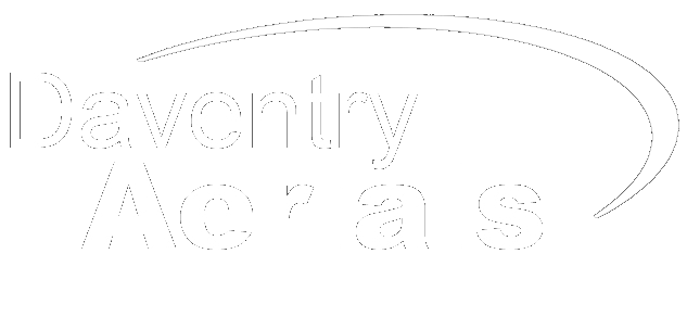 DAVENTRY AERIALS ▷ 01327 312666 – TV Aerial & Satellite • CCTV • AV & Networking
